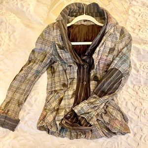 Hobo blazer made by Hazelhazelhazelhazel...